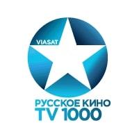 Viasat TВ 1000 Русское кино